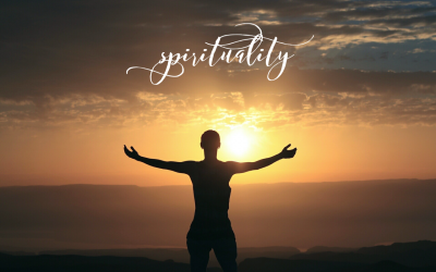 Leadership and spirituality … how does that fit?