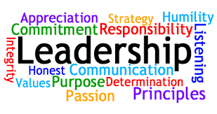 Imagine what your leadership would be like….